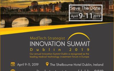 Indigo at MedTech Strategist Innovation Summit