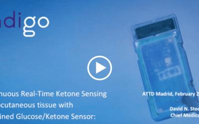 ATTD 2020 – Full video of Dr. David Stocker's presentation