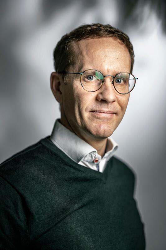 Gijs Klarenbeek