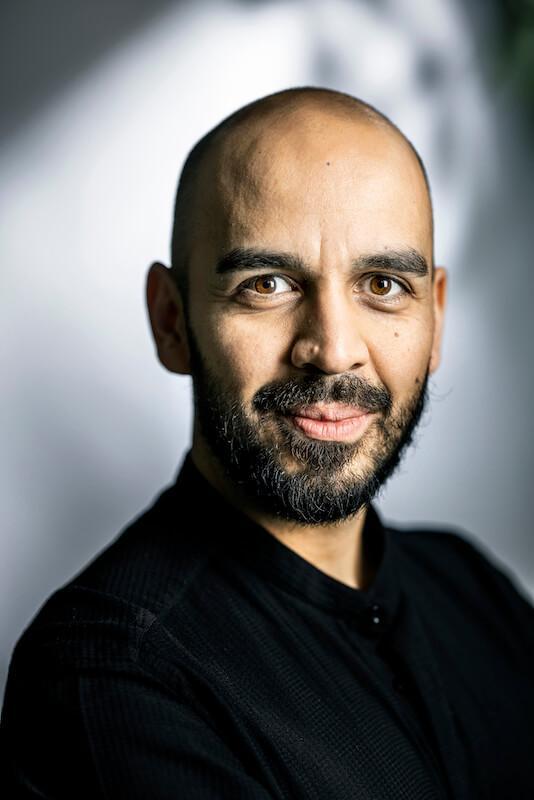 Juan Ordonez